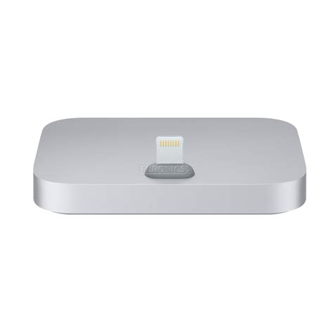 Apple Lighting Dock by Iphone Lightning Dock Apple Ml8h2zm A