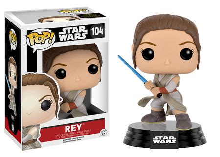 Funko Pop Wars Episode 7 The Awakens Luke Skywalker wars episode vii the awakens funko pop series 3