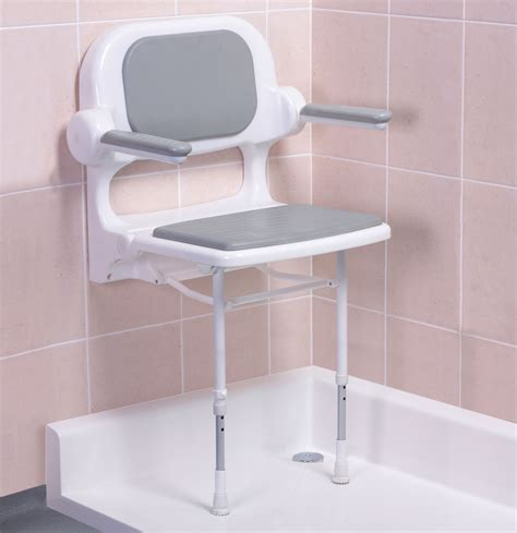 Handicap Shower Aids by Disabled Bath Aids Uk