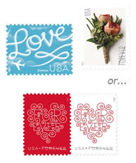 $0.49 cent stamps for wedding invitations   wedding stamps