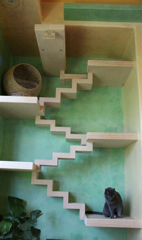 Build Cat Furniture Plans