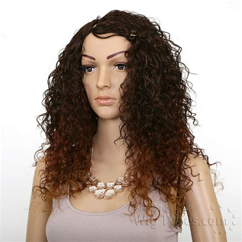 invisible part for bald spots freetress equal synthetic hair invisible part wig spot