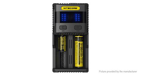 Promo Nitecore Superb Speedy Charger Baterai 2 Slot 3a For Li Ion And 39 95 authentic nitecore sc2 superb 2 slot battery