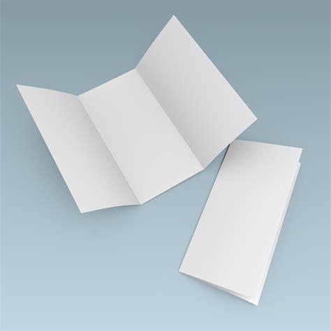 folded brochure folded brochure a4 to dl printrite australia