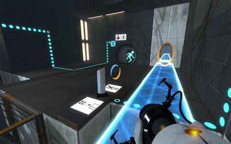 The Portal portal 2 mac review mac gamer hq
