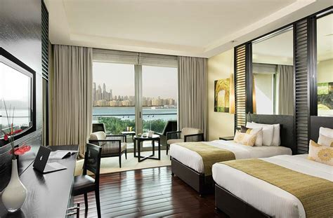 The Palm Room by Deluxe Room Rixos The Palm Dubai