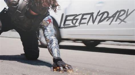 We Were Legends we re gonna be legends multi badass