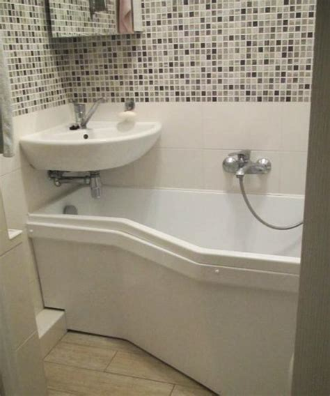 corner bathroom design idea for small space with oval tub corner bathroom sinks creating space saving modern