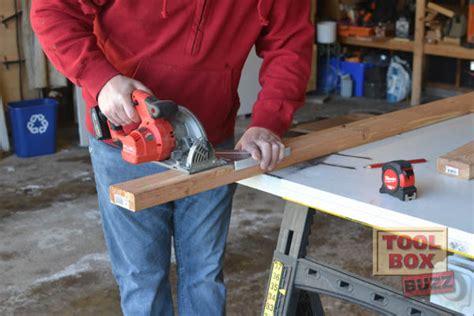 1st Step Detox Milwaukee by M12 Fuel Circular Saw 11 Tool Box Buzz Tool Box Buzz