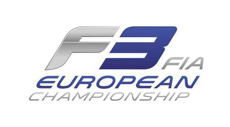 Logo For Formula 3 And Formula 4 Federation