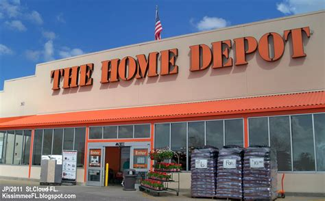 home depot st cloud florida 13th st the home depot store