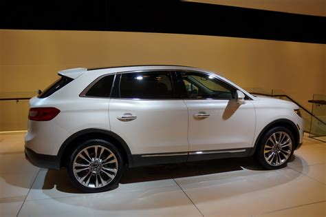 2015 lincoln coupe html autos 2015 lincoln mkx spyshots autos weblog