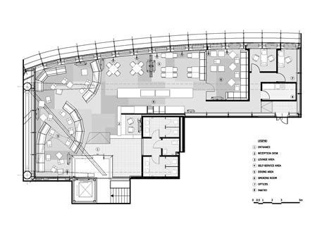 lounge floor plan airport lounge by nuca studioinspirationist inspirationist