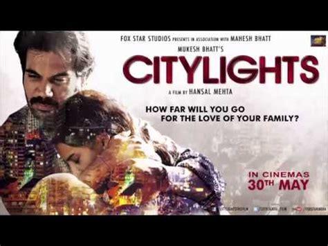 film india muskurane arijit singh muskurane full song official citylights