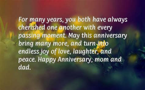 Wedding Anniversary Wishes For Grandparents by 50th Anniversary Quotes For Parents Quotesgram