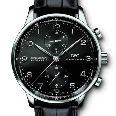 La Cote des Montres : La Cote des Montres : Prix du neuf et tarif de la montre IWC   Portugaise