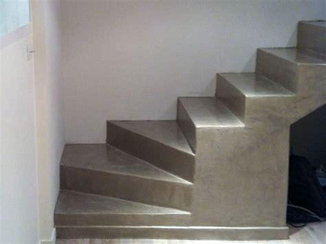 Escalier Pas D Cal 1630 by Photos De B 233 Ton Cir 233 Enduits M 233 Talliques De Beton Terrazo Fr