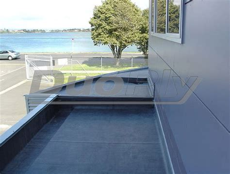 duoply epdm rubber roof membrane information