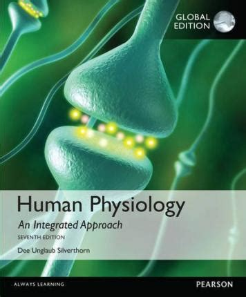 human physiology an integrated approach plus mastering a p with etext access card package 7th edition human physiology an integrated approach unglaub