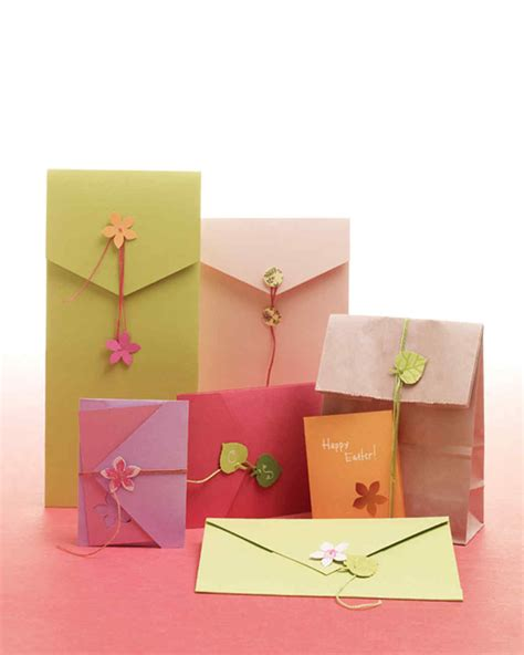 Paper Fastener Crafts - 36 paper crafts anyone can make martha stewart