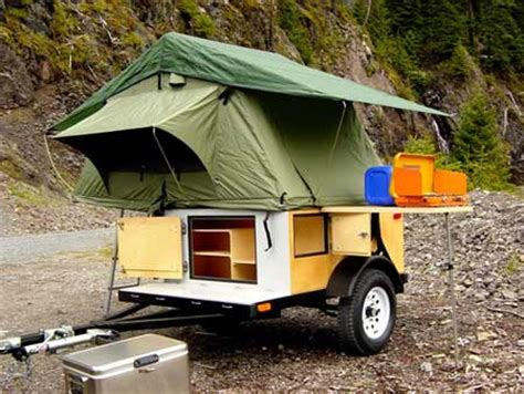 popup campers: choose your type, choose your adventure