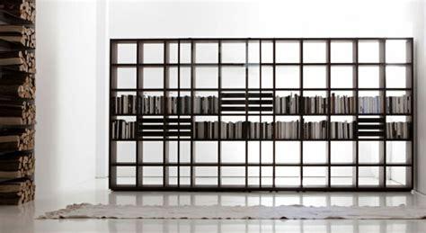 librerie porro libreria a giorno modulare in eucalipto system 2012 by porro