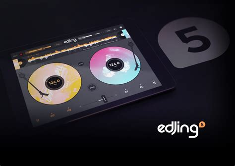 edjing 5 full version crack mobile dj app edjing bumps up to version 5 djworx