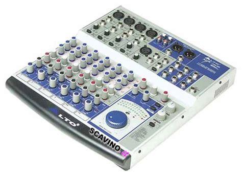 Mixer Alto alto amx 140 fx mixer usb mixer scvaino it