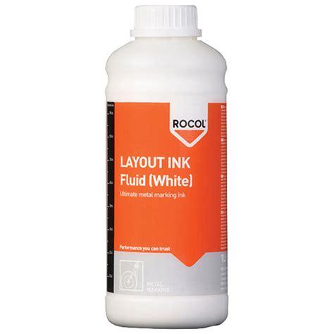 layout ink definition rocol metal marking layout ink fluid rapid online