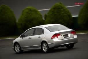 Honda Sedan 2008 2008 Honda Civic Sedan Www Proteckmachinery