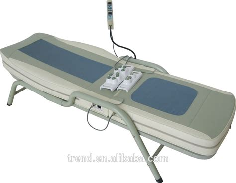 jade massage bed thermal jade roller massage bed buy jade stone massage