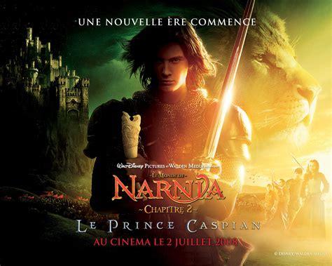 soundtrack film narnia ke 2 the chronicles of narnia prince caspian wallpaper