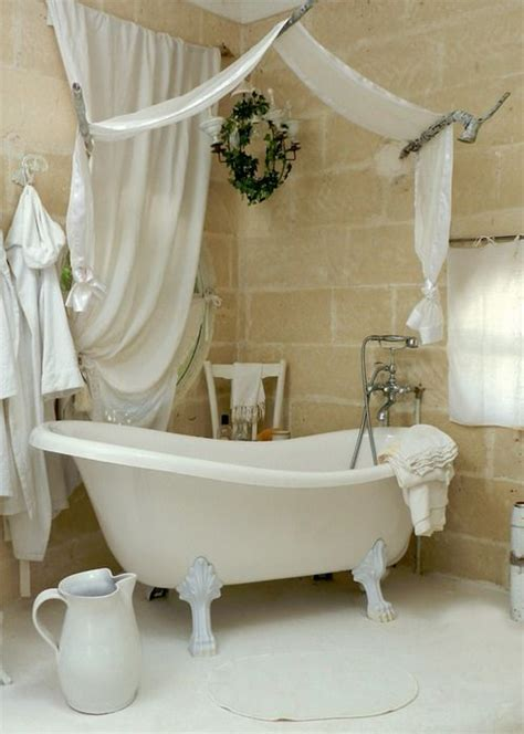 shabby chic bathroom towels 28 lovely and inspiring shabby chic bathroom d 233 cor ideas