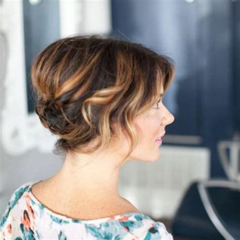 Wedding Hairstyles For A Bob by 50 Wedding Hairstyles For Hair Hair Motive Hair Motive