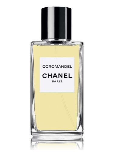 Parfum Chanel For coromandel eau de parfum chanel perfume a new fragrance for and 2016
