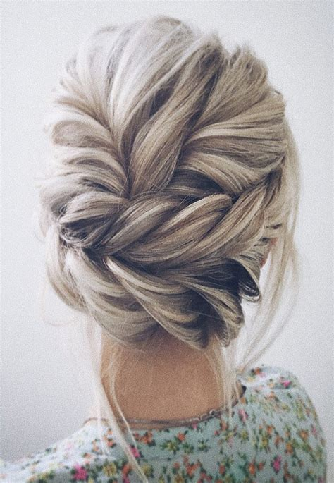 12 pretty updo hairstyles for 25 chic updo wedding hairstyles for all brides