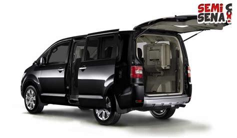 Harga Mitsubishi Delica Review Spesifikasi Gambar