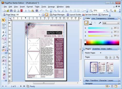 word publishing layout for pc adobe indesign mindmeltinglyawesome