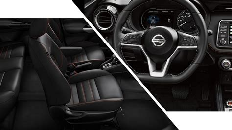 nissan kicks interior nissan kicks the juke to the curb military autosource