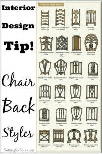 Thonet Rocking Chair Design And Decor Tip Chair Back Styles Setting For Four