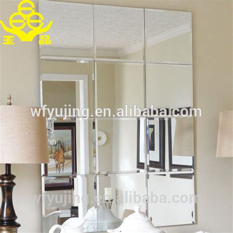 2016 cheap mirrors decor wall home wholesale