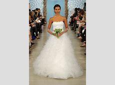 Brautkleider 2014 - die Brautmoden Trends von Vera Wang ... Jackie Kennedy Fashion Designer