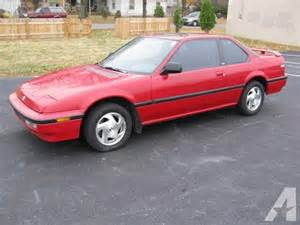 1990 Honda Prelude Si Honda Prelude Si 1990 Photo 8 Big Photo 7190
