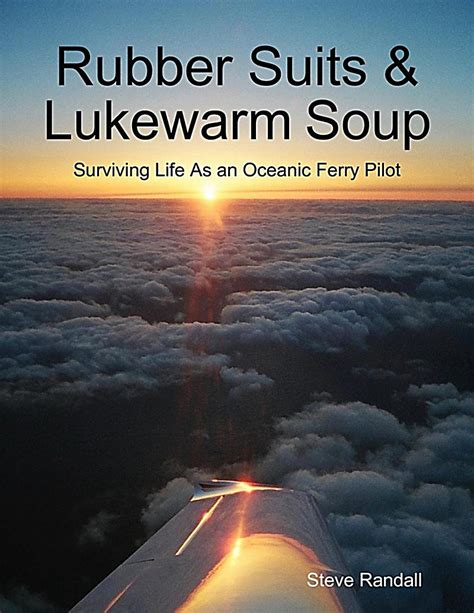 rubber suits lukewarm soup books rubber suits lukewarm soup surviving as an oceanic