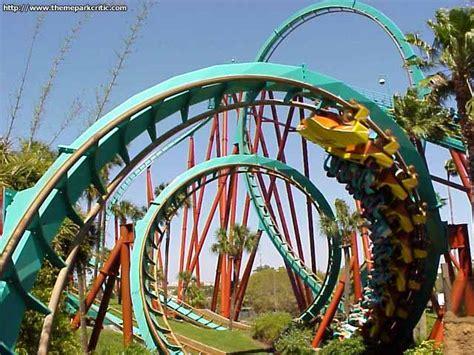 Kumba Busch Gardens by Kumba Busch Gardens Ta In Florida Theme Park Critic