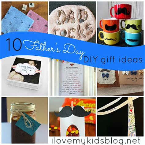 10 diy fathers day gifts for dad buzzfeed 10 diy father s day gift ideas i love my kids blog