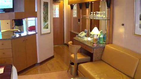 carnival splendor junior suite 9th floor carnival miracle suite 6168 port side tour