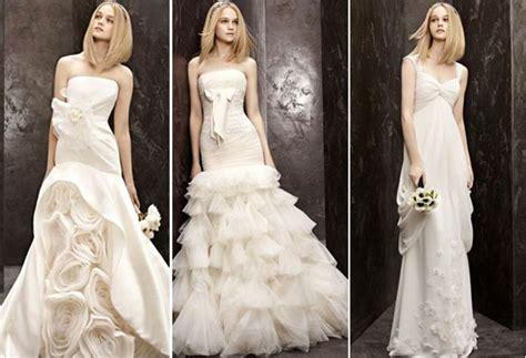 fotos vestidos de novia vera wang vestidos de novia de vera wang white by vera wang
