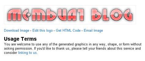 membuat tulisan keren online menggunakan cooltext ngeeneet cara membuat header logo blog keren via online langkah