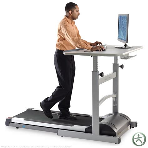 treadmill for desk at work lifespan tr5000 dt5 treadmill desk shop lifespan